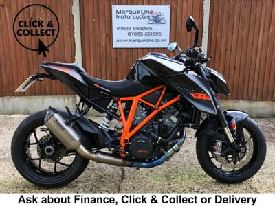 KTM 1290 Super Duke R Naked 1290 Super Duke R