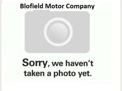 Ford Mondeo Hatchback 2.0 TDCi Zetec 5dr