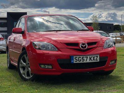Mazda Mazda3 Hatchback 2.0 Sport 5dr