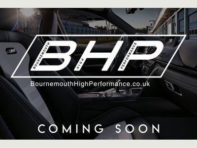 BMW 6 Series Convertible 3.0 640d M Sport 2dr