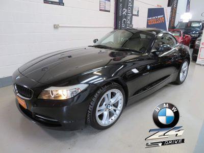 BMW Z4 Convertible 2.5 23i sDrive 2dr