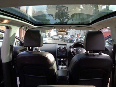 Nissan Qashqai SUV 1.5 dCi Tekna 2WD 5dr