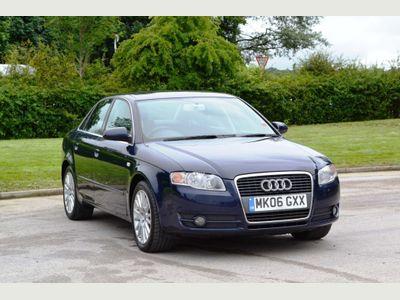 Audi A4 Saloon 2.0 SE 4dr