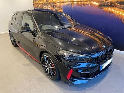 BMW 1 Series Hatchback 2.0 128ti Auto (s/s) 5dr