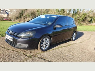 Volkswagen Golf Hatchback 2.0 TDI BlueMotion Tech Match 3dr