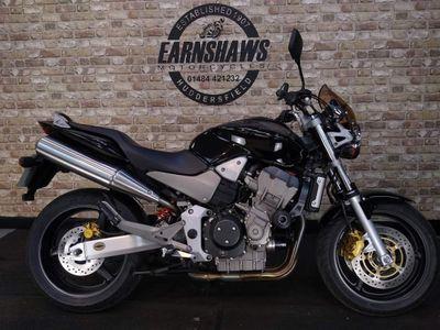 Honda CB900F Hornet Naked 900 Hornet