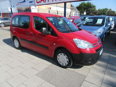 Citroen Berlingo MPV 1.6 VT Estate 5dr