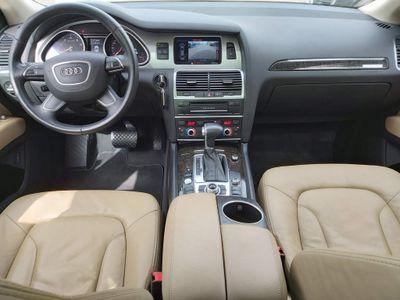 Audi Q7 SUV 3.0 TFSI S line Plus Tiptronic quattro 5dr