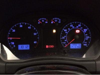 Volkswagen Polo Hatchback 1.4 SE 5dr