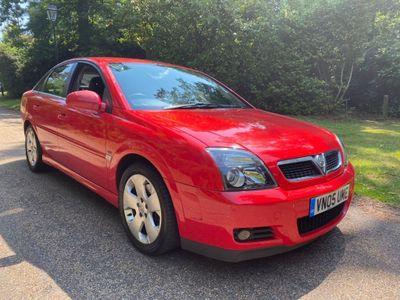 Vauxhall Vectra Hatchback 3.2 i V6 24v GSi 5dr