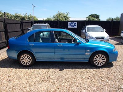Rover 45 Hatchback 1.8 Club SE 5dr