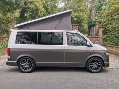 Volkswagen Transporter Campervan OLBEL DESIGNS