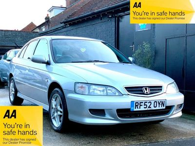 HONDA ACCORD Hatchback 1.8 i-VTEC Sport 5dr