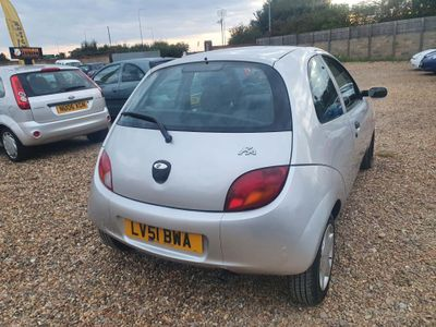 Ford Ka Hatchback 1.3 Collection Copper 3dr