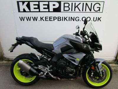 Yamaha MT-10 Naked 1000 ABS Naked