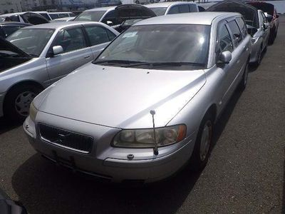 Volvo V70 Estate SE low mileage auto petrol £270 year tax