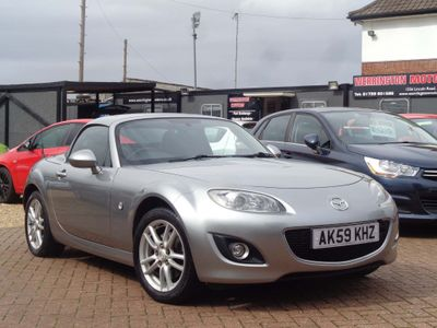 Mazda MX-5 Coupe 2.0 SE Roadster 2dr