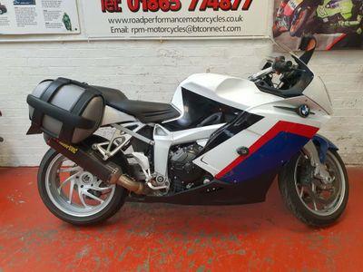BMW K1200S Sports Tourer K1200S