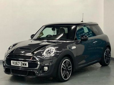 MINI Hatch Hatchback 2.0 Cooper S Works (s/s) 3dr