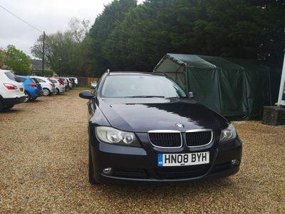 BMW 3 Series Estate 2.0 318i Edition SE Touring 5dr