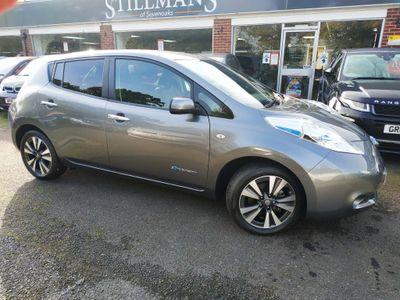 Nissan Leaf Hatchback (24kWh) Tekna 5dr