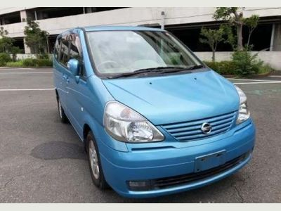 Nissan Serena MPV Automatic 8 seater low mileage