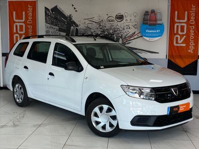 Dacia Logan MCV Estate 1.0 SCe Access 5dr