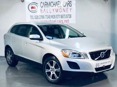 Volvo XC60 SUV 2.0 D3 DRIVe SE Lux Premium (Premium Pack) 5dr
