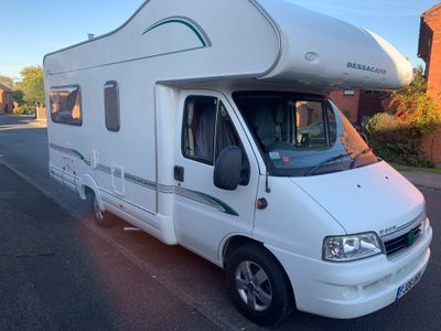 Fiat Ducato Unlisted 2.3 JTD 15 Chassis Cab 2dr (MWB)