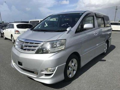Toyota Alphard MPV 2.4 AS [ SOLD ]