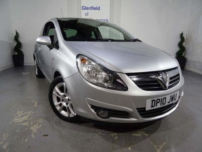 Vauxhall Corsa Hatchback 1.4 i 16v SXi 3dr