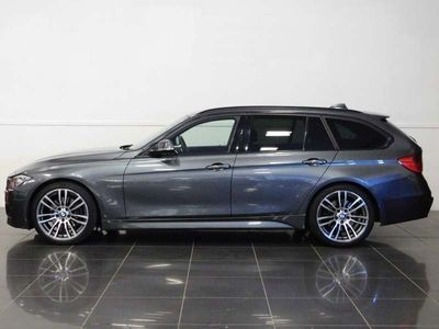 BMW 3 Series Estate 2.0 320d M Sport Touring Auto (s/s) 5dr