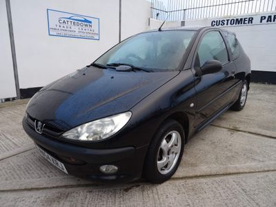 Peugeot 206 Hatchback 1.4 HDi Style 3dr
