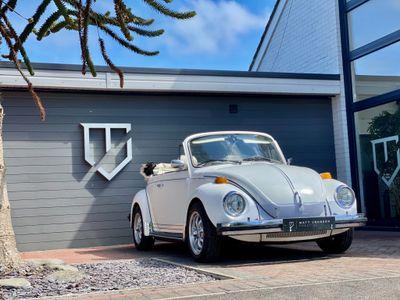 Volkswagen Beetle Convertible 3dr