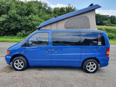 Mercedes-Benz Vito Panel Van 2.2 110CDI Panel Van