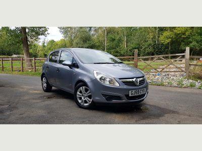 Vauxhall Corsa Hatchback 1.3 CDTi ecoFLEX Active 5dr