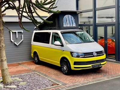 Volkswagen Transporter Unlisted 2.0 TDI T30 BlueMotion Tech Trendline FWD SWB EU6 (s/s) 5dr (Air)