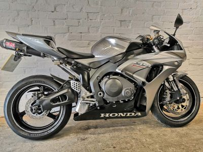 Honda CBR1000RR Fireblade Super Sports