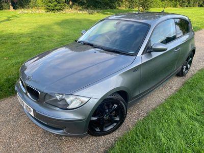 BMW 1 Series Hatchback 2.0 118d Sport 3dr