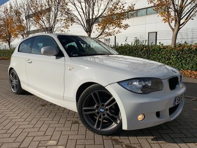 BMW 1 Series Hatchback 2.0 116d Performance Edition 3dr