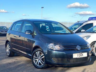 Volkswagen Golf Plus Hatchback 1.6 TDI SE 5dr