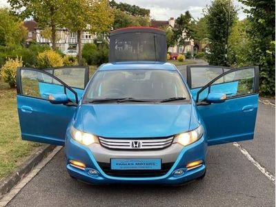 Honda Insight Hatchback 1.3 SE CVT 5dr