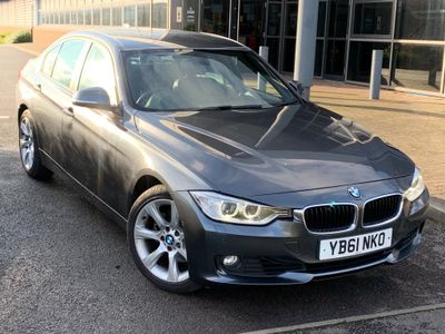 BMW 3 Series Saloon 2.0 328i SE 4dr