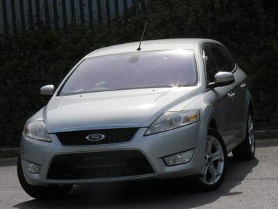 Ford Mondeo Estate 1.8 TDCi Sport 5dr