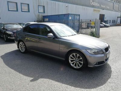 BMW 3 Series Saloon 318i SE BUSINESS EDITION