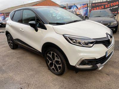 Renault Captur SUV Dynamique S