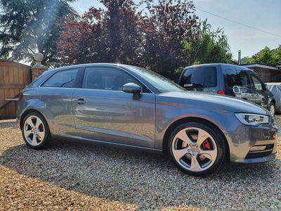 Audi A3 Hatchback 1.8 TFSI Sport S Tronic 3dr