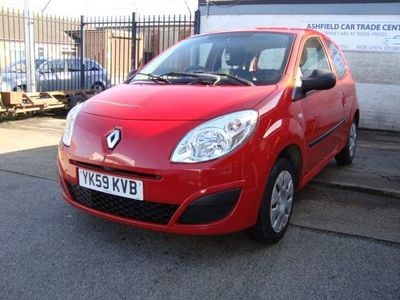 Renault Twingo Hatchback 1.2 Freeway 3dr