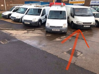 Ford Transit Panel Van 2.0 TDI 280 Leader Panel Van SWB 4dr (SWB)