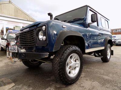 Land Rover Defender 90 SUV TD5 SWB